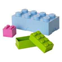 LEGO úložné boxy