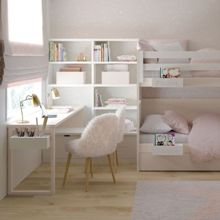 Pokoj pro malé slečny