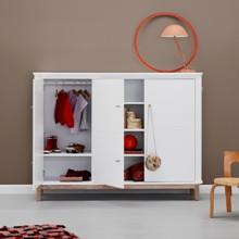 Úložné prostory Oliver Furniture