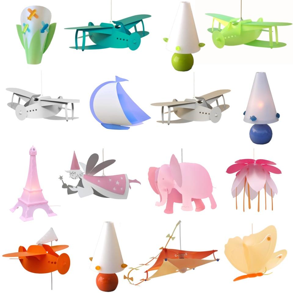 <p>Dětská svítidla - stropní, nástěnná i lampičky mají nyní sníženou cenu o 25%.</p>