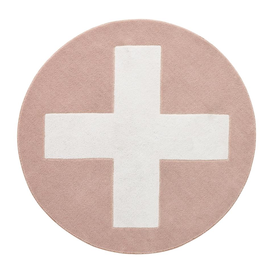 <p><strong>NOVINKA</strong></p> <p>Úžasný kulatý měkký koberec s 3D efektem. Krásně doplní dětský pokoj. Průměr 133cm.</p> <p></p> <p></p> <p></p>