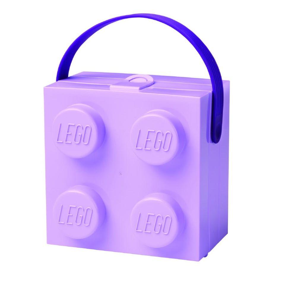 <p><strong>NOVINKA</strong></p> <p></p> <p>Box na svačinku nebo LEGO kabelka?</p> <p></p> <p></p>