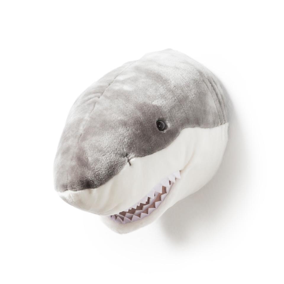 <p><strong>Žralok Jack</strong></p> <p><strong><br /></strong></p> <p>Jmenuji se Jack a - ve vší skromnosti - jsem hodně statečný. Umím být ale i velmi přátelský. Jsem výborný plavec, a proto se mnou jen tak někdo nedovede držet tempo.</p> <p>Hledám tedy kamaráda, který si se mnou bude rád povídat a zažívat odvážná dobrodružství.</p> <p></p> <p></p> <p></p>